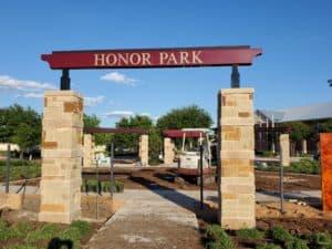 Little Elm Honor Park