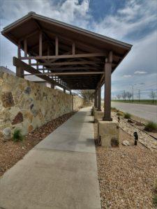Panther Creek Estates Gallery along Eldorado