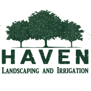 Haven Landscaping and Irrigation Logo