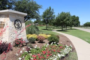 Christie Ranch HOA Landscaping